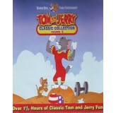Movie Tom & Jerry Vol.8 DVD