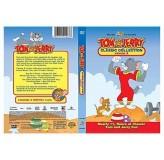 Movie Tom & Jerry Vol8 DVD