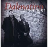 Dalmatino Moj Dom CD/MP3