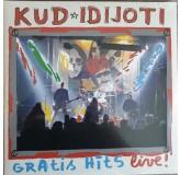 Kud Idijoti Gratis Hits Live LP2
