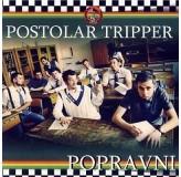 Postolar Tripper Popravni CD