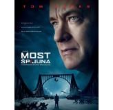 Steven Spielberg Most Špijuna DVD