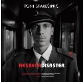 Toni Starešinić Nesreća Disaster - Temeljeno Na Dokumentarnoj Tv Seriji LP2