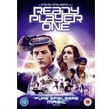 Steven Spielberg Igrač Broj 1 4K Ultra Hd BLU-RAY