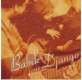 Damir Kukuruzović Gipsy Jazz Quintet My Django Family CD