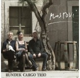 Rundek Cargo Trio Mostovi CD