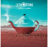 Letu Štuke Topla Voda CD/MP3
