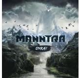 Manntra Oyka CD