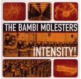 Bambi Molesters Intensity LP