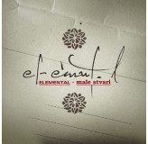 Elemental Male Stvari CD