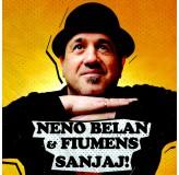 Neno Belan & Fiumens Sanjaj CD/MP3