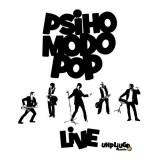 Psihomodo Pop Live Unpljugd Gavella 2 CD2+DVD/MP3