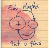 Edo Maajka Put U Plus CD/MP3