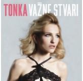 Tonka Važne Stvari CD
