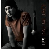 Les Daj Mi Jače CD/MP3