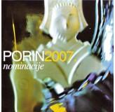 Razni Izvođači Porin 2007. Nominacije CD/MP3