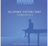 Razni Izvođači Kaštela Klapske Večeri 2007 CD/MP3