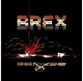 Brex Pop-Rock Reggae Hip-Hop CD/MP3