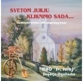 Kud Svjuraj Tradicijska Glazba I Ples Zagorskog Kraja CD/MP3