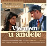 Soundtrack Vjerujem U Anđele CD/MP3