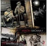 Razni Izvođači Bračka Sjećanja I CD2/MP3