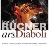 Kvartet Rucner Josipović Ars Diaboli CD/MP3