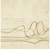 Jazzy Nyul Project + Matija Dedić Šegon Jazzy Nyul Project CD/MP3