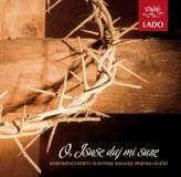 Lado O Isuse Daj Mi Suze CD/MP3