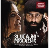 Soundtrack Slučajni Prolaznik CD/MP3