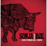 Stampedo Sonja I Bik Soundtrack CD/MP3