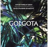Antun Tomislav Šaban Kranjčević Golgota CD/MP3