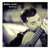 Boško Jović Buđenje CD/MP3