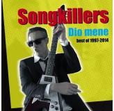 Songkillers Dio Mene Best Of 1997-2014 CD2/MP3