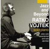 Ratko Vojtek Jazz And Beyond CD/MP3