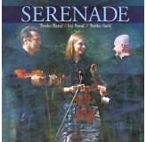 Tvrtko Barač Iva Barač Tvrtko Sarić Serenade CD/MP3