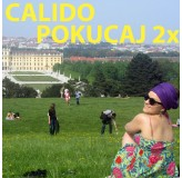 Calido Pokucaj 2x MP3