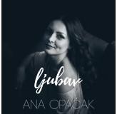 Ana Opačak Ljubav MP3
