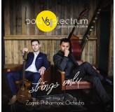 Bow Vs Plectrum Strings Only CD/MP3