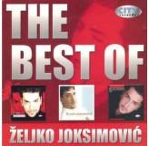 Željko Joksimović The Best Of Željko Joksimović CD