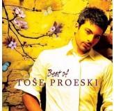 Toše Proeski The Best Of CD
