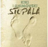 Kiki Rahomovski Stopala CD