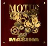 Motus Vita Est Mašina Transparent Red Edition LP