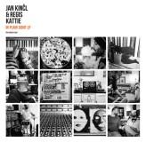 Jan Kinčl & Regis Kattie In Plain Sight LP
