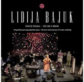 Lidija Bajuk Senjico Senjala - She Had A Dream CD