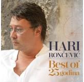 Hari Rončević Best Of 25 Godina CD2