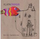 Klapa Trogir Staro Vino, Zagubljena Traka CD