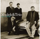 Mužek & Trio Live In Hnk CD/MP3