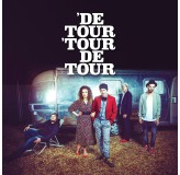 Detour Tourdetour CD/MP3