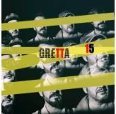 Gretta 15 CD/MP3