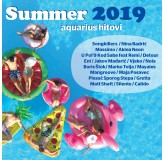 Razni Izvođači Summer 2019 Aquarius Hitovi CD2/MP3